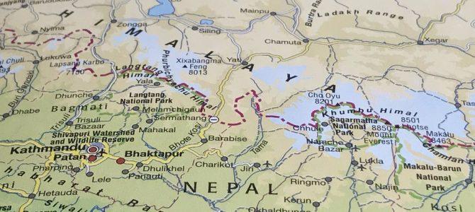 今年已有140人登上珠峰,代价却是两位夏尔巴人的死亡