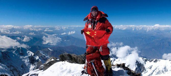 山者张梁:改写中国人登山探险的历史