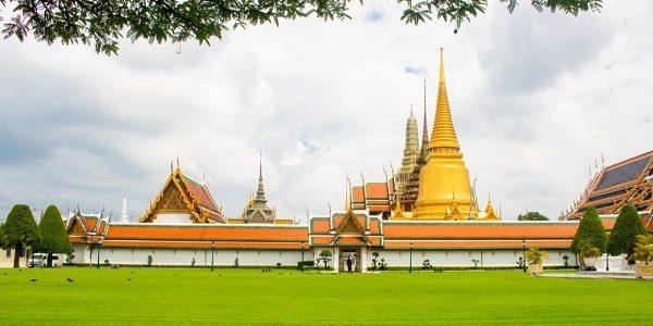 泰国曼谷一日游,最全的攻略在这里了!(吃喝玩乐+拍照打卡地)