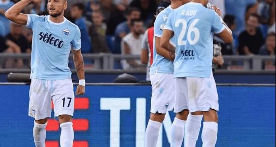 里昂赞助商BOB体育意甲赛事分析  拉齐奥vs热那亚